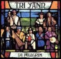 Tri Yann Le Pelegrin album cover