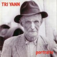 Tri Yann Portraits album cover