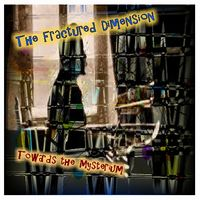 The Fractured Dimension Towards The Mysterium album cover