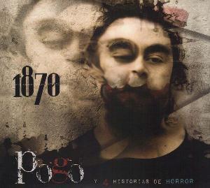 Pogo Y 4 Historias De Horror by 1870  (MIL OCHOCIENTOS SETENTA) album cover