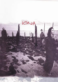 Iona Iona album cover