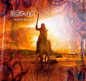 Iona - Another Realm CD (album) cover