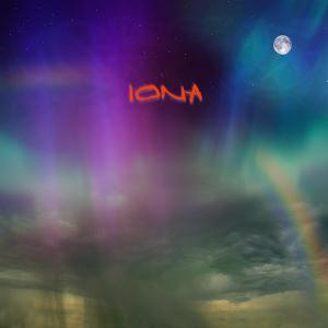 Iona The Circling Hour album cover