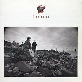 Iona - Iona CD (album) cover