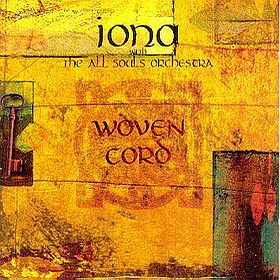 Iona - Woven Cord CD (album) cover