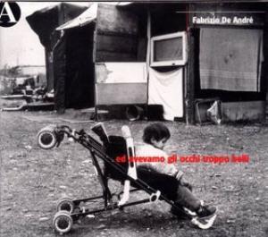Ed avevamo gli occhi troppo belli by DE ANDRÉ, FABRIZIO album cover