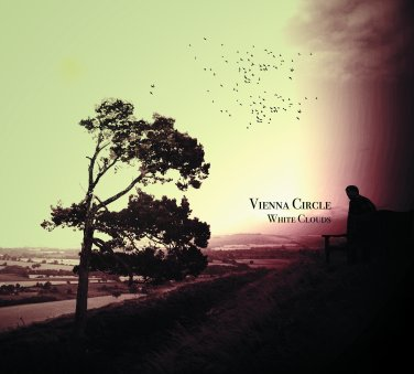 White Clouds by VIENNA CIRCLE album cover