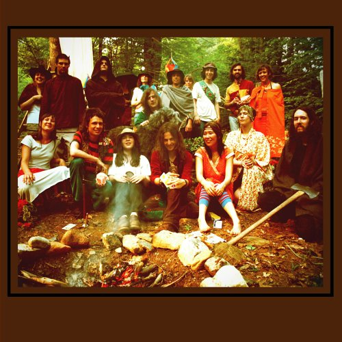 Feathers by FEATHERS album cover