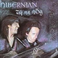 Tir Na Nog - Hibernian CD (album) cover