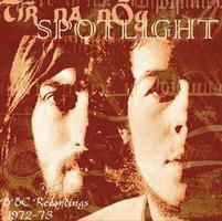 Spotlight by TIR NA NOG album cover