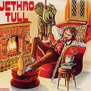 Jethro Tull Home E.P. album cover