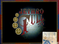 Jethro Tull 25th Anniversary Box Set  album cover
