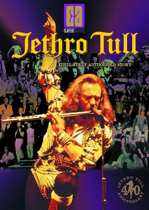 Jethro Tull Classic Artists Series: Jethro Tull album cover
