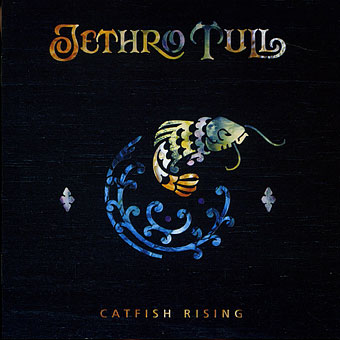 Jethro Tull - Catfish Rising CD (album) cover