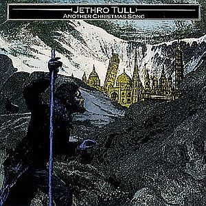 Jethro Tull Another Christmas Song album cover