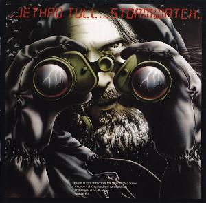 Jethro Tull Stormwatch album cover