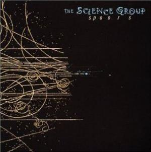 The Science Group Spoors album cover