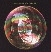 The Science Group A Mere Coincidence album cover