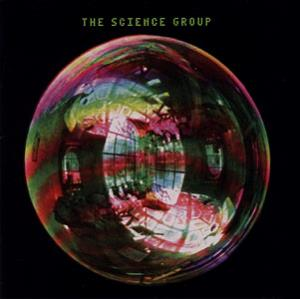 The Science Group - A Mere Coincidence CD (album) cover
