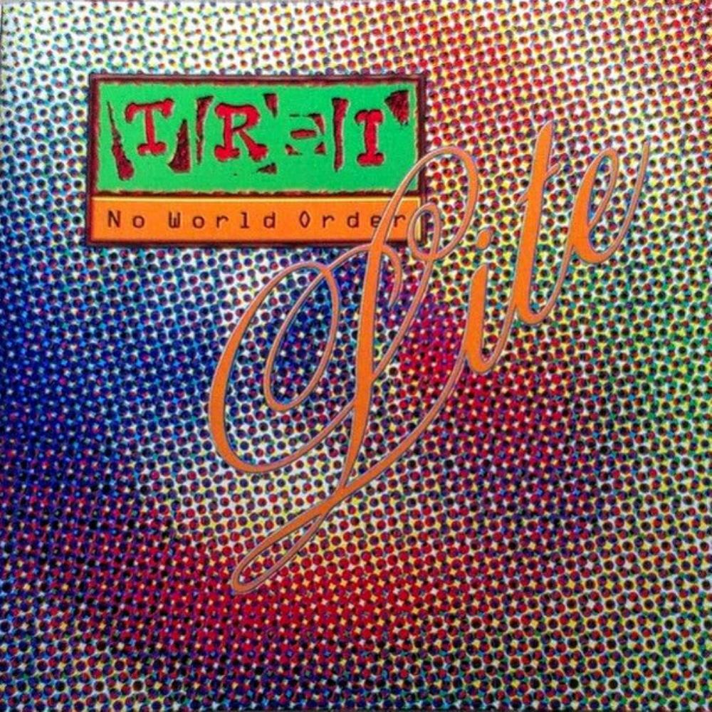 No World Order - Lite by RUNDGREN, TODD album cover