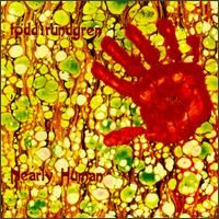 Todd Rundgren - Nearly Human CD (album) cover