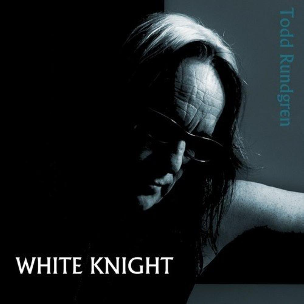 White Knight by RUNDGREN, TODD album cover