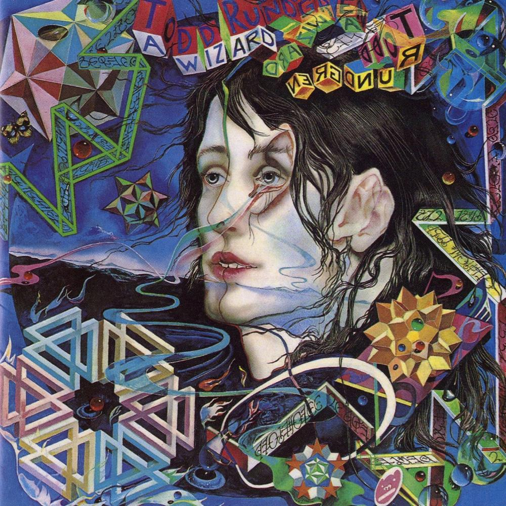 A Wizard, a True Star by RUNDGREN, TODD album cover