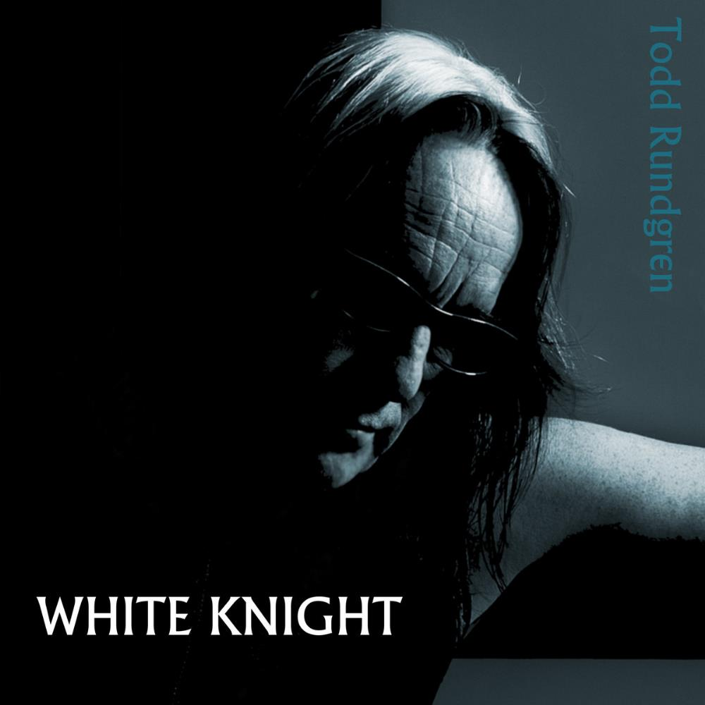 White Knight by RUNDGREN, TODD album cover