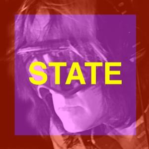 State by RUNDGREN, TODD album cover