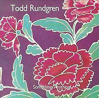 Something/Anything? by RUNDGREN, TODD album cover