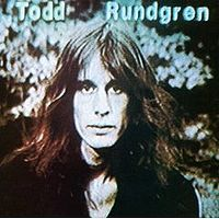Todd Rundgren - Hermit of Mink Hollow CD (album) cover