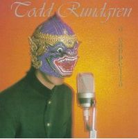 Todd Rundgren - A Cappella  CD (album) cover
