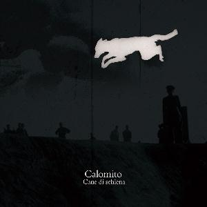 Calomito - Cane di Schiena CD (album) cover