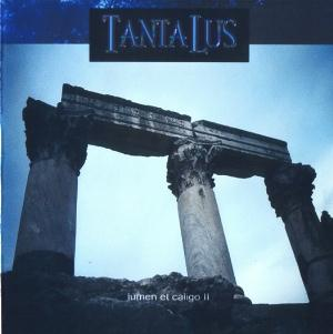 Lumen Et Caligo II by TANTALUS album cover
