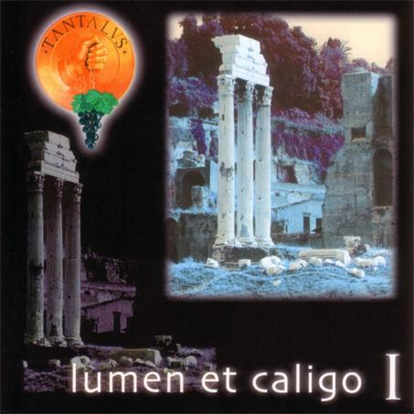 Lumen Et Caligo - I by TANTALUS album cover