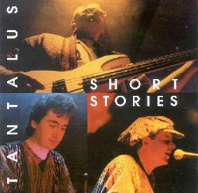 Short Stories  by TANTALUS album cover