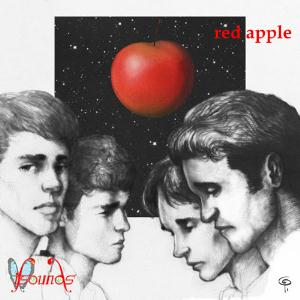 Red Apple by IF / IFSOUNDS album cover