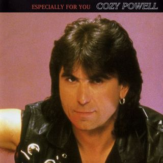Cozy Powell Especially For You album cover