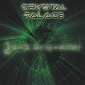 The System of Events by CRYSTAL PALACE album cover