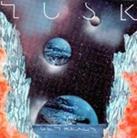Tusk Get Ready album cover