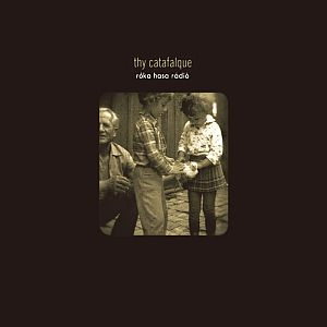 R�ka Hasa R�di� by THY CATAFALQUE album cover