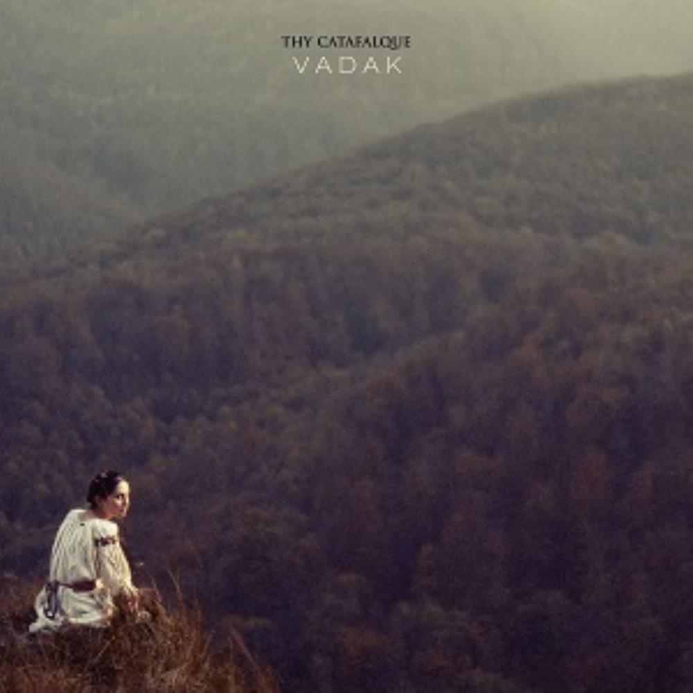 Vadak by THY CATAFALQUE album cover