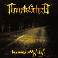 Thanatoschizo InsomniousNightLift album cover