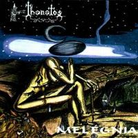 Thanatoschizo Mel�gnia album cover