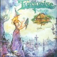 Turquoise - Futura CD (album) cover