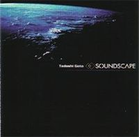 Soundscape by GOTO, TADASHI album cover