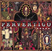 Pervertigo by T.O.C. album cover