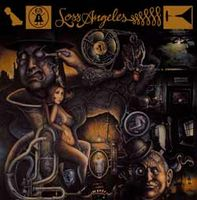 Loss Angeles by T.O.C. album cover
