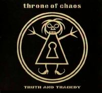 Truth And Tragedy by T.O.C. album cover