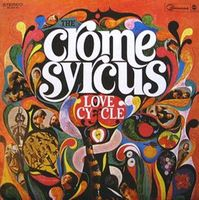 Love Cycle by CROME SYRCUS, THE album cover